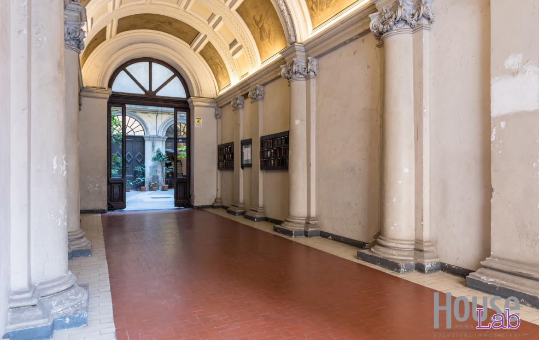 Esquilino – Via Niccolò Machiavelli – House Lab Roma